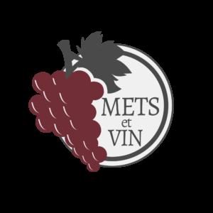 Mets et vin